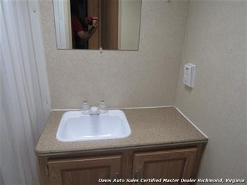 2007 Work And Play Forest River 30 Foot  Toy Hauler Camper - Photo 28 - Richmond, VA 23237