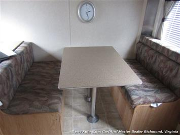 2007 Work And Play Forest River 30 Foot  Toy Hauler Camper - Photo 33 - Richmond, VA 23237