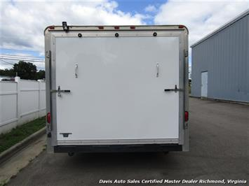 2007 Work And Play Forest River 30 Foot  Toy Hauler Camper - Photo 4 - Richmond, VA 23237