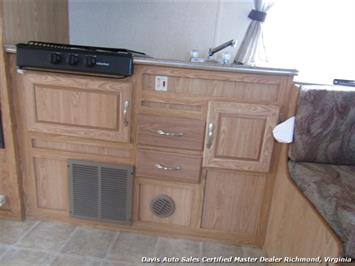 2007 Work And Play Forest River 30 Foot  Toy Hauler Camper - Photo 26 - Richmond, VA 23237