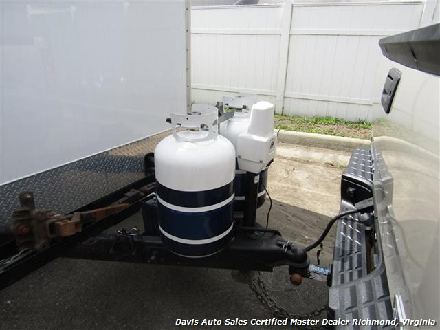 2007 Work And Play Forest River 30 Foot  Toy Hauler Camper - Photo 55 - Richmond, VA 23237