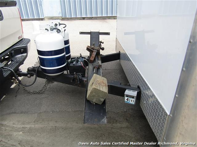 2007 Work And Play Forest River 30 Foot  Toy Hauler Camper - Photo 56 - Richmond, VA 23237