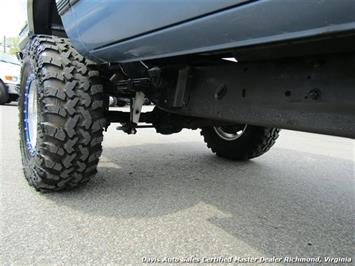 1995 Chevrolet Suburban K 1500 LT 4X4 Lifted - Photo 34 - Richmond, VA 23237