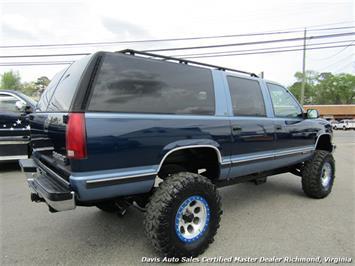1995 Chevrolet Suburban K 1500 LT 4X4 Lifted - Photo 11 - Richmond, VA 23237