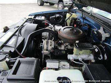 1995 Chevrolet Suburban K 1500 LT 4X4 Lifted - Photo 44 - Richmond, VA 23237