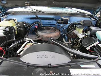 1995 Chevrolet Suburban K 1500 LT 4X4 Lifted - Photo 43 - Richmond, VA 23237