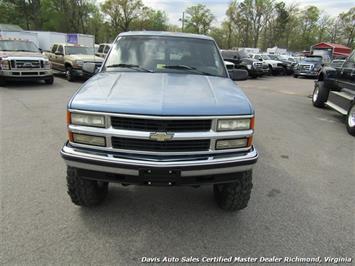 1995 Chevrolet Suburban K 1500 LT 4X4 Lifted - Photo 16 - Richmond, VA 23237