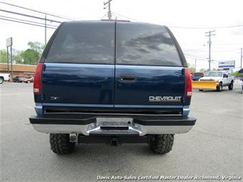 1995 Chevrolet Suburban K 1500 LT 4X4 Lifted - Photo 4 - Richmond, VA 23237
