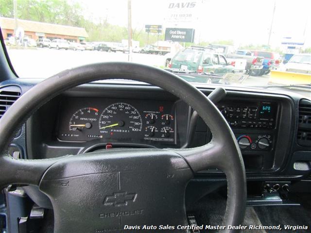 1995 Chevrolet Suburban K 1500 LT 4X4 Lifted - Photo 42 - Richmond, VA 23237