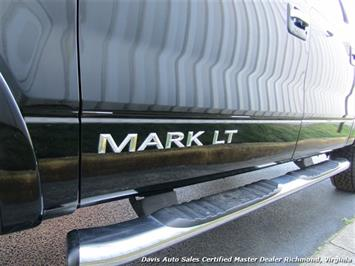 2007 Lincoln Mark LT 4X4 Super Crew Short Bed Rare Blackwood - Photo 13 - Richmond, VA 23237