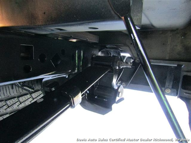 2007 Lincoln Mark LT 4X4 Super Crew Short Bed Rare Blackwood - Photo 21 - Richmond, VA 23237