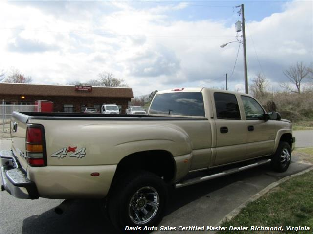 2005 chevrolet silverado 3500 hd lt duramax diesel 4x4. Black Bedroom Furniture Sets. Home Design Ideas