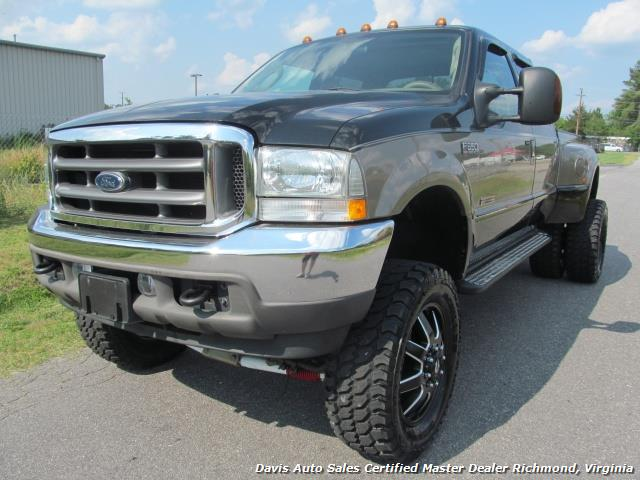Ford 6 7 Diesel >> Davis Auto Sales - Photos for 2004 Ford F-350 Powerstroke Diesel Lifted Lariat LE 4X4 DRW