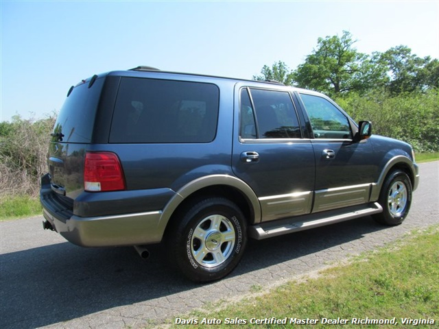 2004 ford expedition eddie bauer 4x4. Black Bedroom Furniture Sets. Home Design Ideas