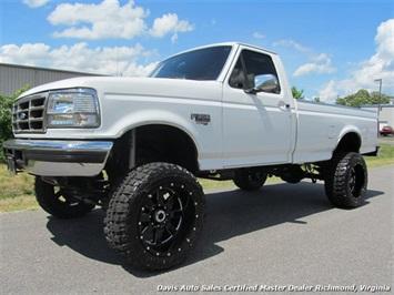 1997 Ford F-350 XLT Truck