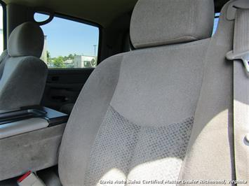 2005 Chevrolet Avalanche 1500 Z71 Lifted 4X4 Crew Cab Short Bed - Photo 16 - Richmond, VA 23237