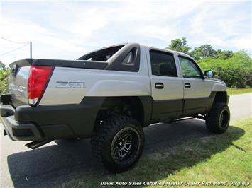 2005 Chevrolet Avalanche 1500 Z71 Lifted 4X4 Crew Cab Short Bed - Photo 5 - Richmond, VA 23237
