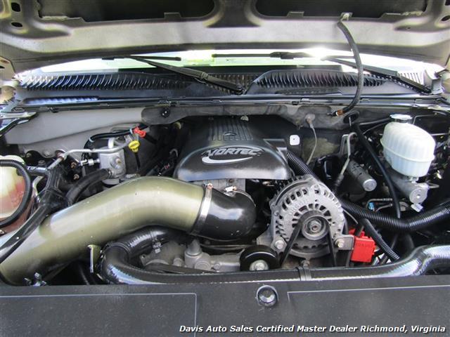 2005 Chevrolet Avalanche 1500 Z71 Lifted 4X4 Crew Cab Short Bed - Photo 31 - Richmond, VA 23237