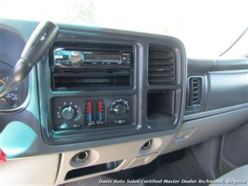2005 Chevrolet Avalanche 1500 Z71 Lifted 4X4 Crew Cab Short Bed - Photo 18 - Richmond, VA 23237