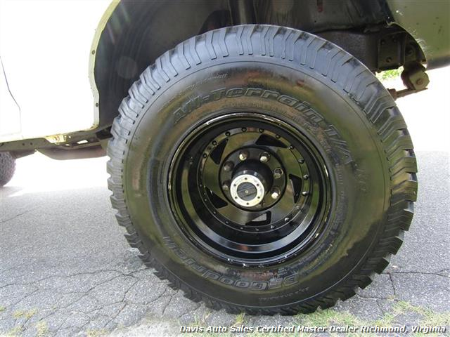 1993 Ford F-250 F-350 Super Duty XL Lifted Dana 60 Classic OBS 4X4 - Photo 25 - Richmond, VA 23237