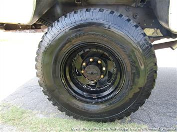 1993 Ford F-250 F-350 Super Duty XL Lifted Dana 60 Classic OBS 4X4 - Photo 23 - Richmond, VA 23237