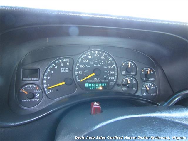2001 Chevrolet Silverado 2500 LS Extended Quad Cab Long Bed - Photo 19 - Richmond, VA 23237