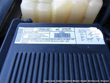 2001 Chevrolet Silverado 2500 LS Extended Quad Cab Long Bed - Photo 22 - Richmond, VA 23237