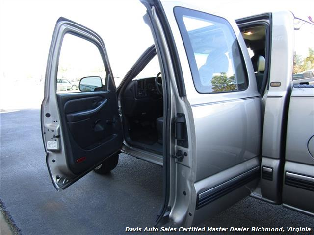 2001 Chevrolet Silverado 2500 LS Extended Quad Cab Long Bed - Photo 12 - Richmond, VA 23237
