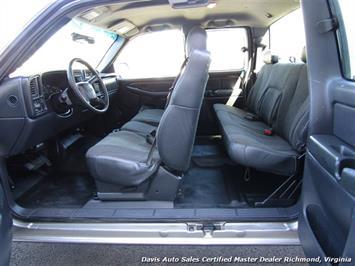 2001 Chevrolet Silverado 2500 LS Extended Quad Cab Long Bed - Photo 11 - Richmond, VA 23237