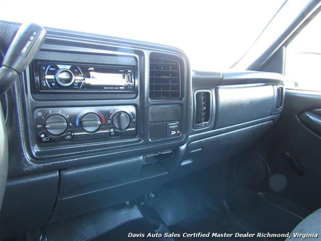 2001 Chevrolet Silverado 2500 LS Extended Quad Cab Long Bed - Photo 20 - Richmond, VA 23237