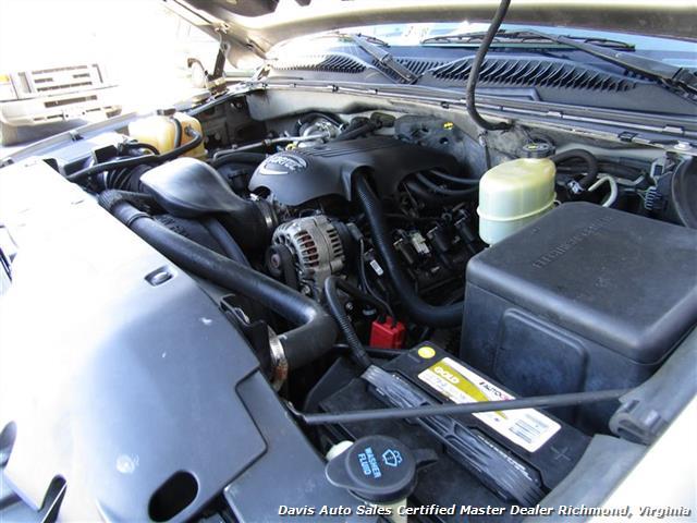 2001 Chevrolet Silverado 2500 LS Extended Quad Cab Long Bed - Photo 23 - Richmond, VA 23237