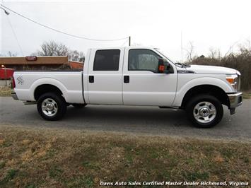 2016 Ford F-250 Super Duty XLT 4X4 Crew Cab Short Bed - Photo 18 - Richmond, VA 23237