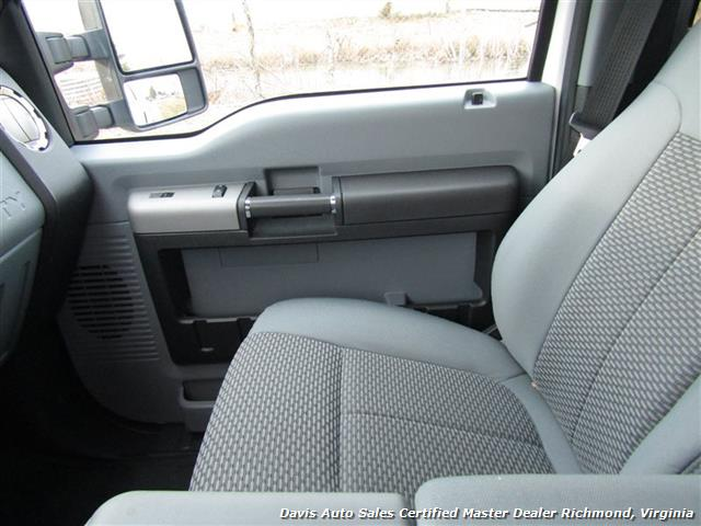 2016 Ford F-250 Super Duty XLT 4X4 Crew Cab Short Bed - Photo 13 - Richmond, VA 23237