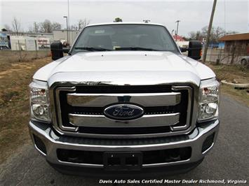 2016 Ford F-250 Super Duty XLT 4X4 Crew Cab Short Bed - Photo 22 - Richmond, VA 23237