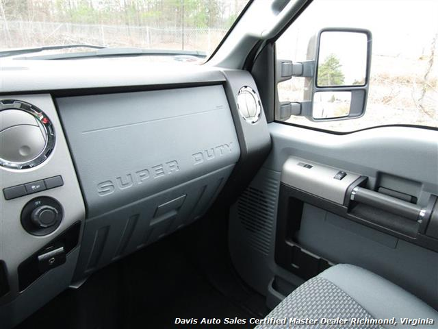 2016 Ford F-250 Super Duty XLT 4X4 Crew Cab Short Bed - Photo 23 - Richmond, VA 23237