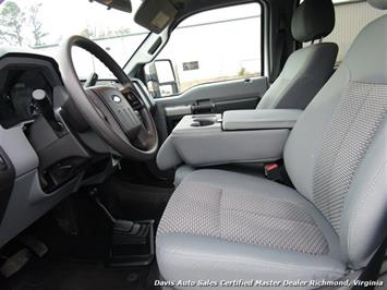 2016 Ford F-250 Super Duty XLT 4X4 Crew Cab Short Bed - Photo 10 - Richmond, VA 23237
