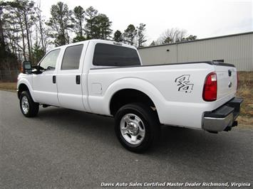 2016 Ford F-250 Super Duty XLT 4X4 Crew Cab Short Bed - Photo 3 - Richmond, VA 23237