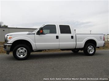 2016 Ford F-250 Super Duty XLT 4X4 Crew Cab Short Bed - Photo 2 - Richmond, VA 23237