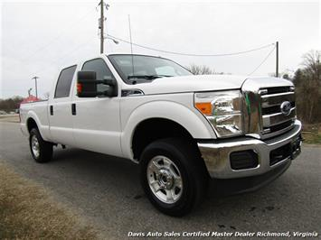 2016 Ford F-250 Super Duty XLT 4X4 Crew Cab Short Bed - Photo 17 - Richmond, VA 23237