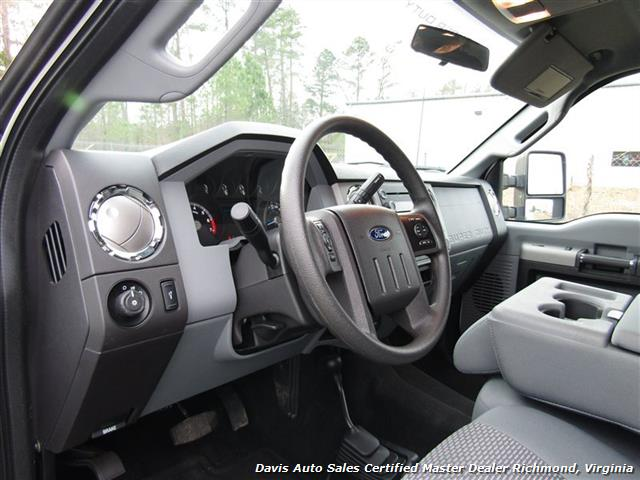2016 Ford F-250 Super Duty XLT 4X4 Crew Cab Short Bed - Photo 8 - Richmond, VA 23237