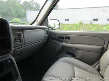 2005 GMC Sierra 2500 HD SLT 6.6 Duramax Diesel 4X4 Crew Cab Short Bed - Photo 8 - Richmond, VA 23237