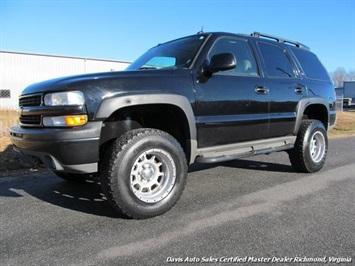 2005 Chevrolet Tahoe Z71 SUV