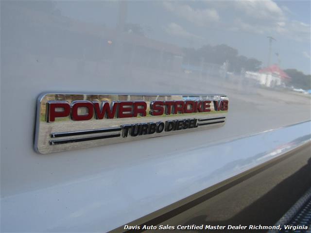 2004 Ford F-350 Super Duty King Ranch Diesel DRW Crew Cab Long Bed - Photo 21 - Richmond, VA 23237