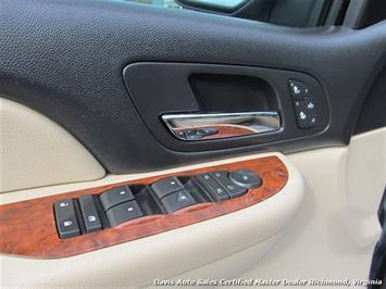 2008 Chevrolet Suburban LTZ 1500 Lifted 4X4 - Photo 25 - Richmond, VA 23237