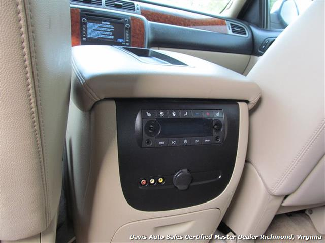 2008 Chevrolet Suburban LTZ 1500 Lifted 4X4 - Photo 17 - Richmond, VA 23237