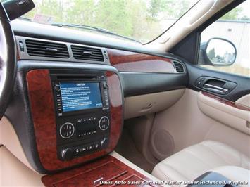 2008 Chevrolet Suburban LTZ 1500 Lifted 4X4 - Photo 20 - Richmond, VA 23237
