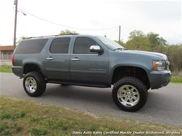 2008 Chevrolet Suburban LTZ 1500 Lifted 4X4 - Photo 5 - Richmond, VA 23237