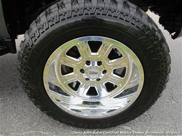 2008 Chevrolet Suburban LTZ 1500 Lifted 4X4 - Photo 6 - Richmond, VA 23237