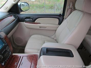 2008 Chevrolet Suburban LTZ 1500 Lifted 4X4 - Photo 21 - Richmond, VA 23237