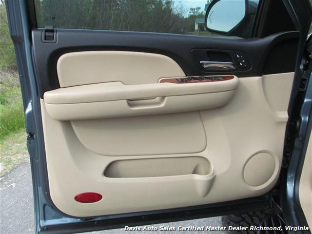 2008 Chevrolet Suburban LTZ 1500 Lifted 4X4 - Photo 19 - Richmond, VA 23237